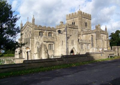 The_Priory_Church_of_St_Mary,_St_Katharine_and_All_Saints,_Edington_-_geograph.org.uk_-_1008817
