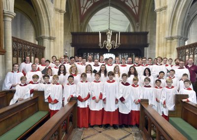 full choir 2015